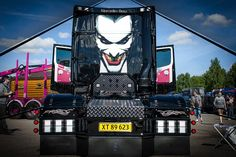 The Festival of Most Impressive Trucks : Magazine Trailer for nearly 30 years…