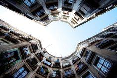 Barcelona, Spain    http://www.worldwidephotoweb.com credits JW VAN HOFWEGEN