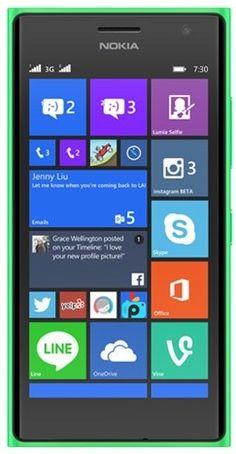 Nokia Lumia 730 Dual SIM на изплащане