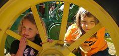 Diez frases positivas que los niños quieren escuchar