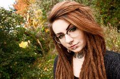 "Dreadlock Extensions - 20"" Human Hair, Custom Order on Etsy, 709.73"