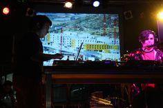 La Noche de los Museos de Cartagena 2009 Flat Screen, Tv, Cartagena, Museums, Night, Blood Plasma, Television Set, Flatscreen, Dish Display