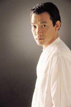 중진영 - korean actor