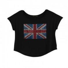 Bandeira da Inglaterra na Camiseta por R$49,90 Blog do TriClick - Tudo em 3 Clicks