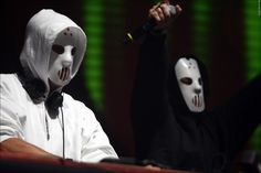 Angerfist Duo