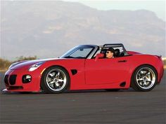 Building the Baddest V8 Pontiac Solstice - Hot Rod Magazine