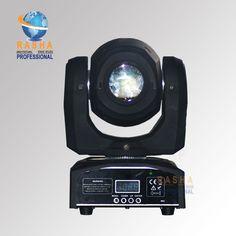 880.00$  Buy here - http://aligv4.worldwells.pw/go.php?t=32744571603 - 10X LOT Rasha Inno Pocket Spot 10W MINI LED Moving Head Spot Light,Stage Moving Head Gobo Light For Stage Events 880.00$