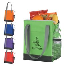 Promotional Non-Woven Lunch Bag | Customized Lunch Cooler Bags | Promotional Lunch Cooler Bags