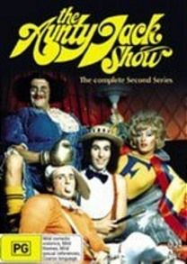 - AUNTY JACK SHOW, THE SERIES The Aunty Jack Show was one of Australias earliest and best loved TV comedy series in the 1970's.