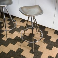 cool marmoleum pattern