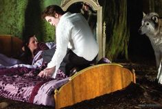 'New Moon' Behind the Scenes/Deleted Scene.