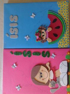 Cadernos em EVA
