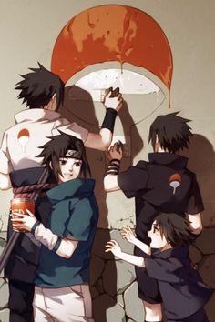 Uchiha Sasuke