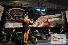 Feria Internacional de Tango en #Medellin