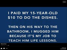 This is the kind of mother I would be Me As A Parent, Good Parenting, Parenting Done Right, Parenting Humor, Reality Check, Cops Humor, Police Humor, Sarcasm Humor, Funny Humor