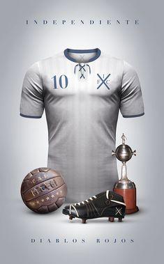 Independiente Retro