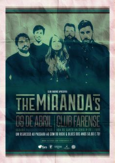 Blues at Club Farense. http://www.mydestination.com/algarve/events/73685413/blues--jazz-weekend-at-club-farense-9-april-2016