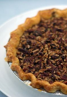 Pecan pie from I Heart Pies in L.A.