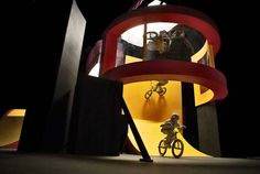 Red Bull's 'Kaleidoscope' BMX Video is all kinds of Awesome