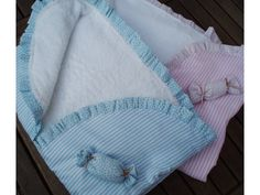 Arrullo Caramelo Baby Things, Patches, Towel, Sewing, Ideas, Cribs For Babies, Candy, Towels, Bedspreads