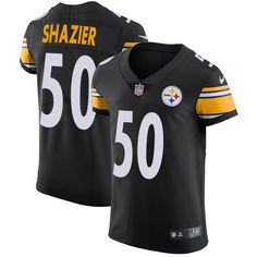 Elite Authentic T. Watt Jersey Pittsburgh Steelers  Nike Salute to Service e0953bf4c