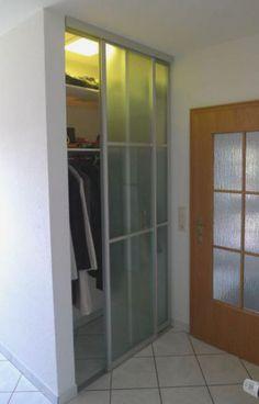 Garderobenschrank Mit Schiebetüren schiebetürenschrank als garderobenschrank im eingangsbereich die