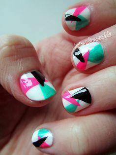 Tarts N Talons    #nail #nails #nailsart