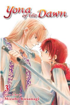 Yona and Hak set out on a journey to find a priest who can see the future. After they get severely injured falling from a cliff, a boy named Yun and his guardian Ik-su nurse them back to health—and Ik-su happens to be a priest! When Yona tells him that she wishes to protect the lives of those who are precious to her, what path will Ik-su show her?