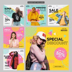Social media poster & poster for social media & affich . Social Media Poster, Social Media Quotes, Social Media Banner, Social Media Template, Web Design, Post Design, Social Media Design, Instagram Design, Free Instagram