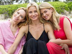 The Other Woman - Cameron Diaz, Leslie Mann & Kate Upton