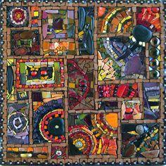 babylon mosaic
