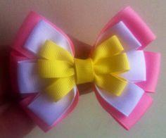 layered pinwheel