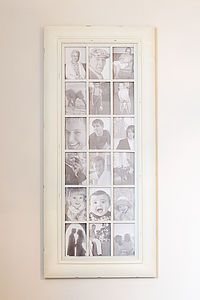 Eighteen Picture Multi Frame - shop by price