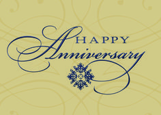 Preview image for product titled: Formal Anniversary