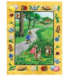 Main image for Easter Countdown Calendar