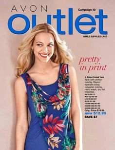 Avon Outlet Campaign 10 2017 http://www.makeupmarketingonline.com/avon-outlet-campaign-10-2017/