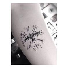 dr_woo_ssc @dr_woo_ssc The Viking compas...Instagram photo   Websta (Webstagram)