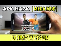 Descarga Dream League Soccer 2016 APK MOD 3.041 | MONEDAS ILIMITADAS |  MEGA | MEDIAFIRE - http://tickets.fifanz2015.com/descarga-dream-league-soccer-2016-apk-mod-3-041-monedas-ilimitadas-mega-mediafire/ #SoccerMatch