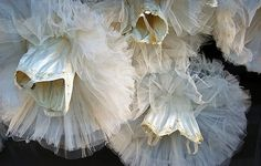 Ballet tutus made of tulle Patrick Dupond, Ballet Inspired Fashion, Ballet Fashion, Dance Fashion, Ladies Fashion, Ballet Tutu, Ballet Shoes, Ballerina Dress, Pointe Shoes