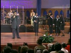 Mighty God/Outstanding - John P. Kee & the New Life Community Choir One of my fav gospel artists for 30+ years JOHN P.KEE