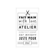 etiquette on pinterest bonheur free printable and gift tags. Black Bedroom Furniture Sets. Home Design Ideas