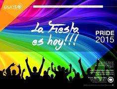 Happy Pride 2015 #LoveWins #LoveIsLove #Love #LoveAlwaysWins