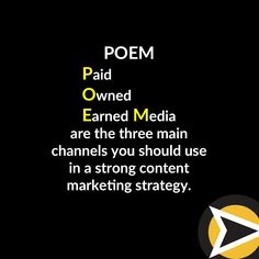How do you promote your great content? There are 3 channels you need to include. . . . #randomactsofpoetryday #contentmarketing #digitalmarketing #contentpromotion #poem #marketingstrategy Content Marketing Strategy, Inbound Marketing, Internet Marketing, Digital Marketing, Pittsburgh, Poetry Day, Poems, Instagram, Poetry