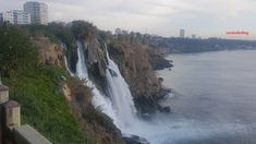 #AntalyaDiaries - Duden Waterfall