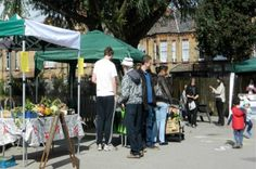 eco bags for Noel Park Market  on GoFundMe - 0 raised by 0 people in 3 hours.