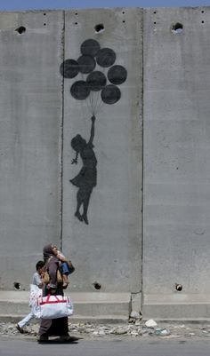 #Bansky #streetart