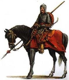 Pancerny 1648