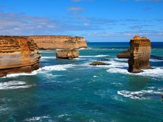 The Great Ocean Road - the perfect road trip from #Melbourne!