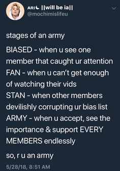 And now it's that stage where you are feeling super proud of them and oneself too Army Quotes, Bts Quotes, Bts Memes Hilarious, Rap Lines, About Bts, Bts Group, Bts Pictures, Bts Boys, Bts Wallpaper