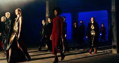 Stelios Koudounaris: Η έκπληξη που έκρυβε το εντυπωσιακό σόου για τα 10 χρόνια στο χώρο της μόδας: ΜΙΑ ΕΝΤΥΠΩΣΙΑΚΗ ΒΡΑΔΙΑ Μια βραδιά… Style Inspiration, Concert, Fashion Trends, Outfits, Suits, Concerts, Kleding, Outfit, Trendy Fashion